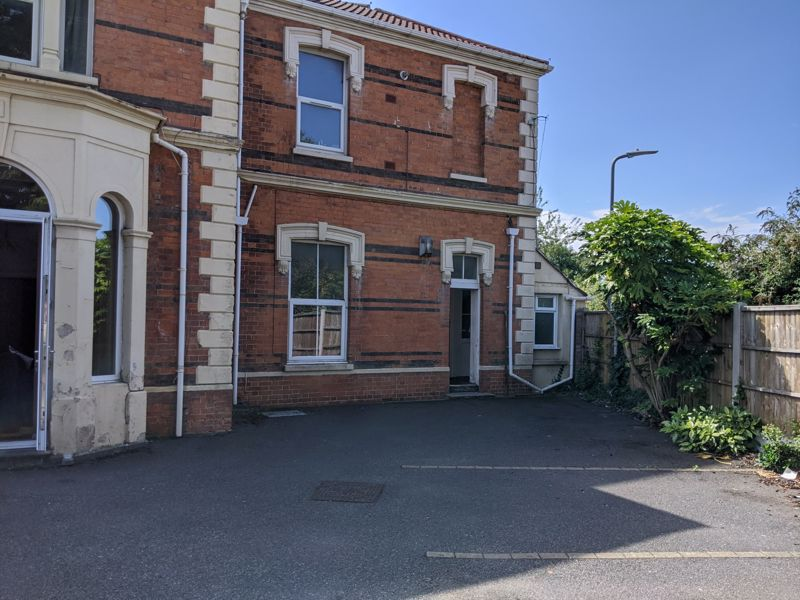 Taunton Road