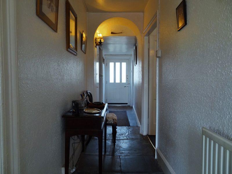 Castle Street Nether Stowey