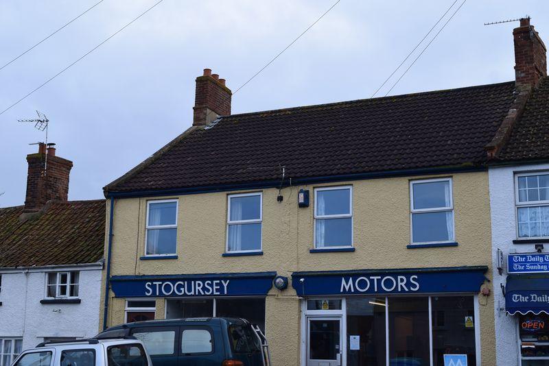 High Street, Stogursey,