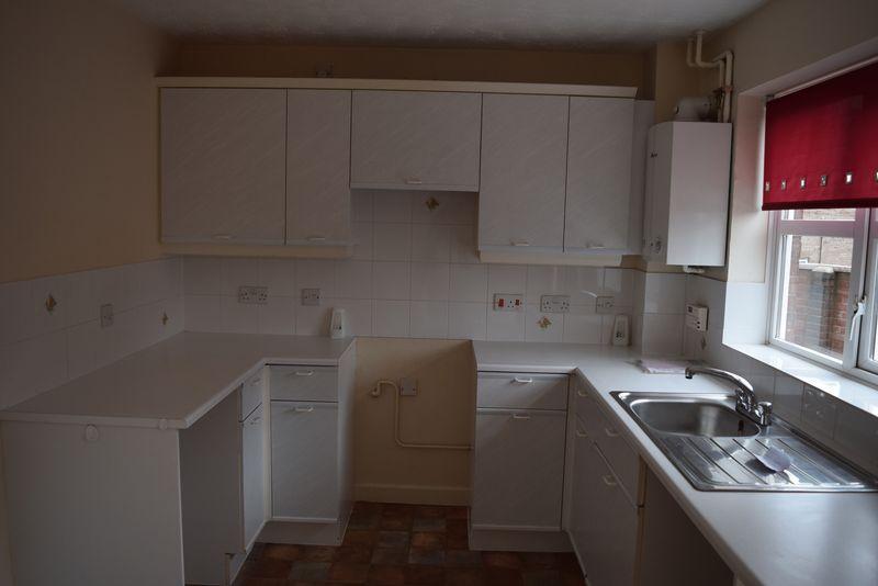 Potterton Close, Wills Estate,