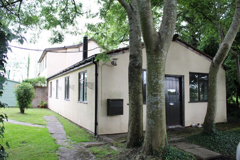 Church Lane East Huntspill