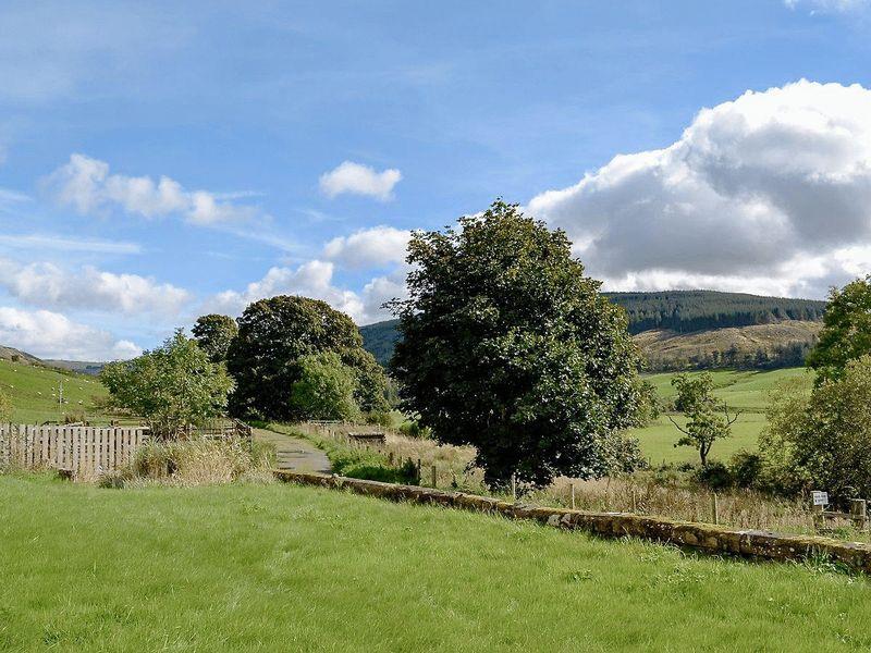 North Balloch Farm Near Barr