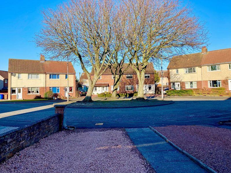 Edenhall Road