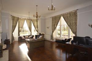 Ryefield House