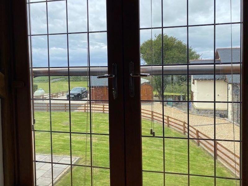 The Granary, Pettoch Farm