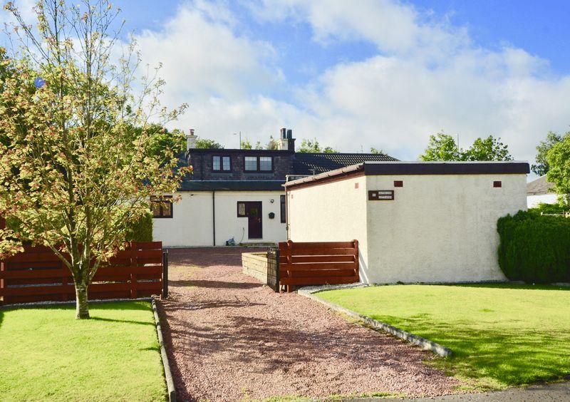 Gateside Cottages