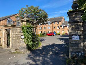 Homebriar House, Barns Park