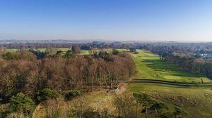 Goukscroft Park