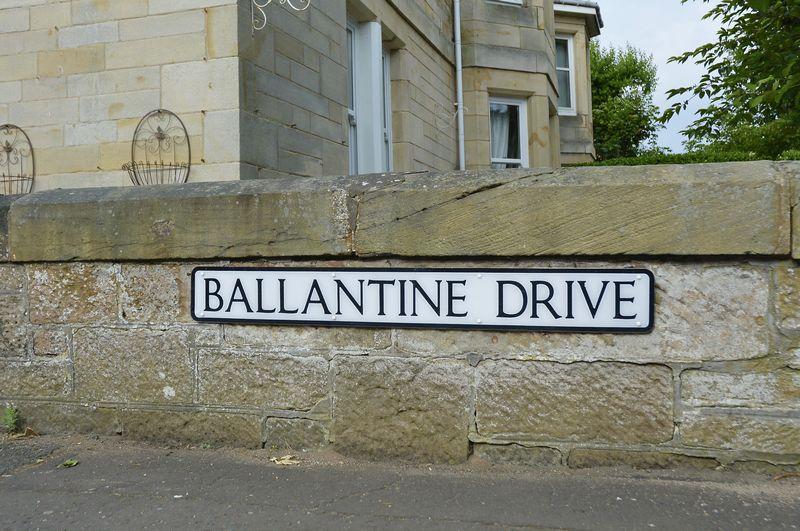 Ballantine Drive