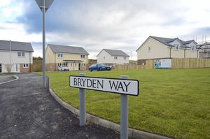 Bryden Way