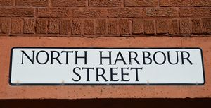 North Harbour Street