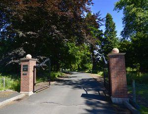 Ballochmyle House, Catrine Road