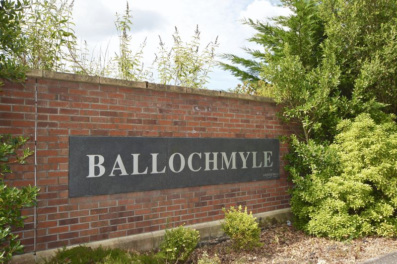 Ballochmyle Way