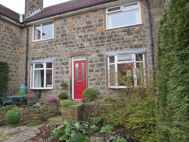 3 Bedrooms Terraced House for sale in Southfield, Hebden Bridge