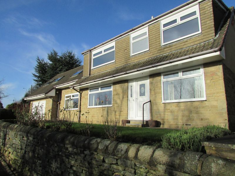 Steps Lane, Sowerby Bridge, HX6