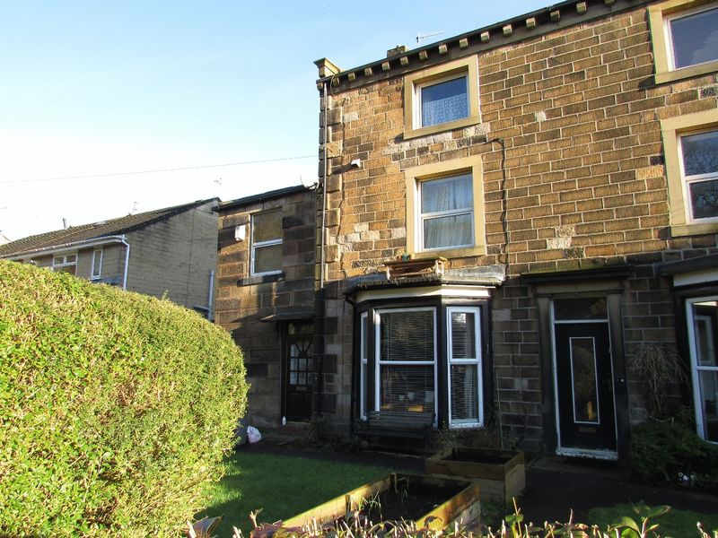 2 Bedrooms Terraced House for sale in Burnley Road, Todmorden