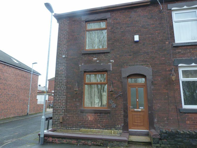 Beresford Street, Greenacres, Oldham