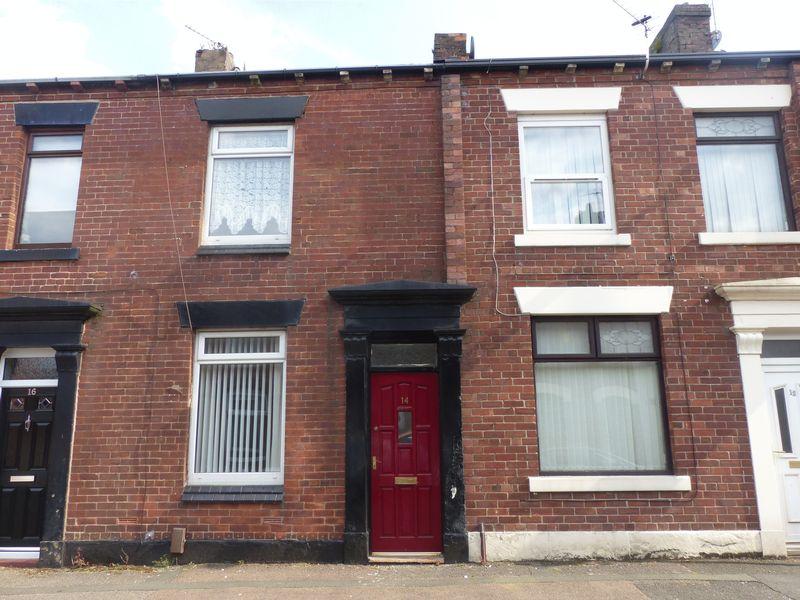 Ryeburne Street, Greenacres, Oldham