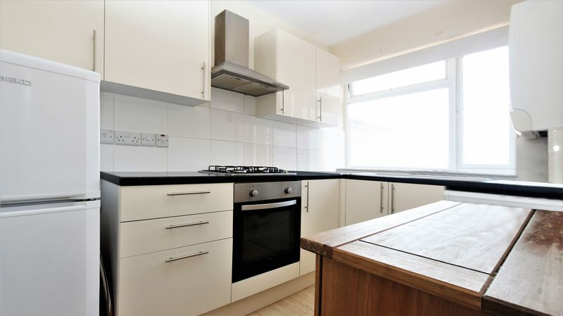 1 Bedroom Flat for sale in Parkdale, Bounds Green Road