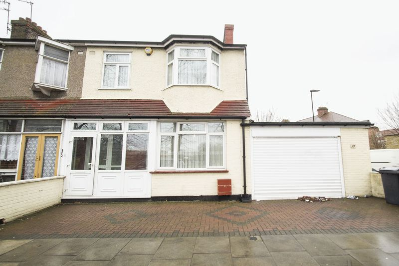 Deceptively Spacious Three Double Bedroo...