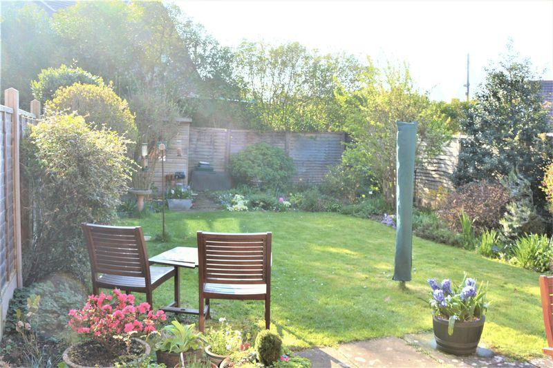 Manor Gardens Kewstoke