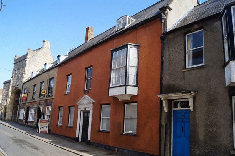 8 Bedrooms Terraced House for sale in Wells, Somerset