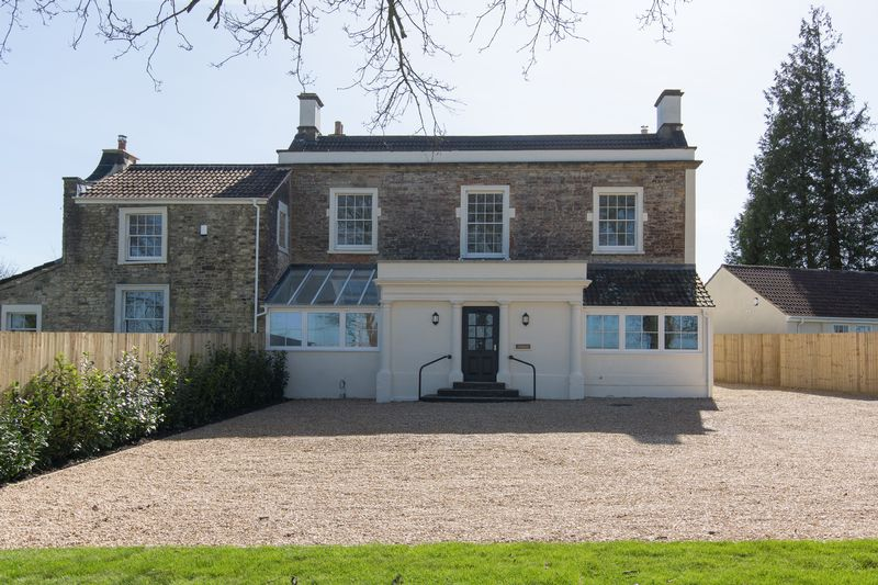 5 Bedrooms House for sale in Chilcompton, Somerset