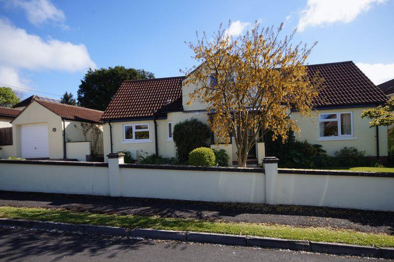 4 Bedrooms Detached House for sale in Wells, Somerset