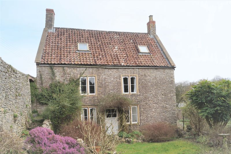 4 Bedrooms Cottage House for sale in Bowlish, Somerset