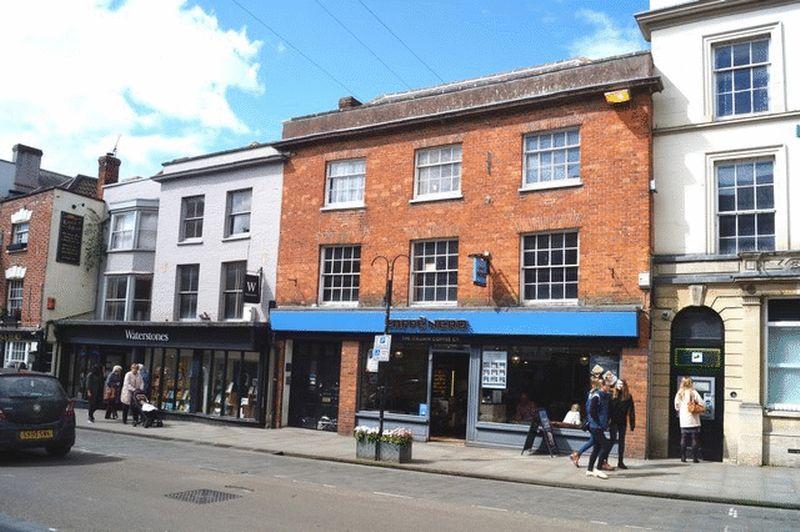 3 Bedrooms Flat for sale in Wells, Somerset
