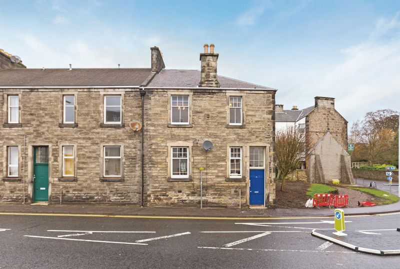 Priory Lane, Dunfermline, KY12
