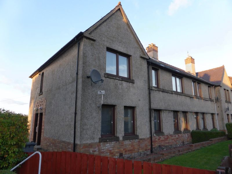 Gladstone Place, Dunfermline,  Three Bed...