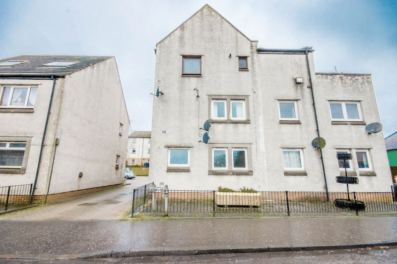 1 Bedroom Flat for sale in Lindsay Court, Kelty