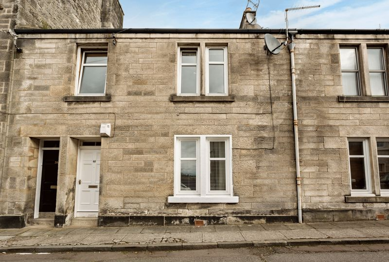 Rolland Street, Dunfermline  One Bedroom...