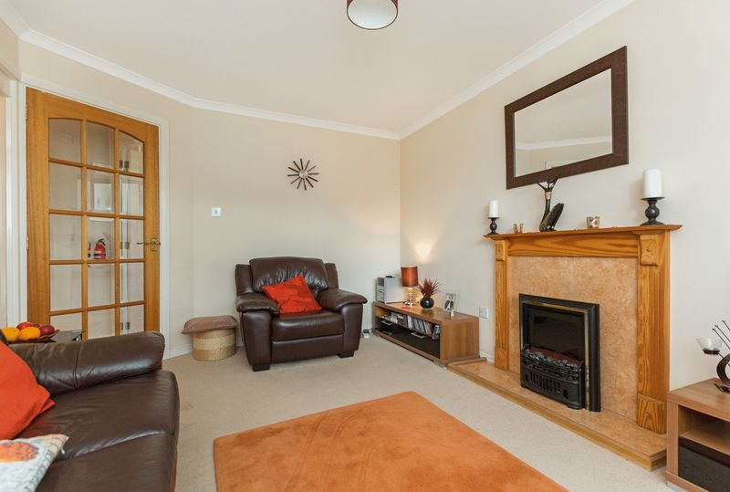 Ladysmill Court, Dunfermline  Two Bedroo...