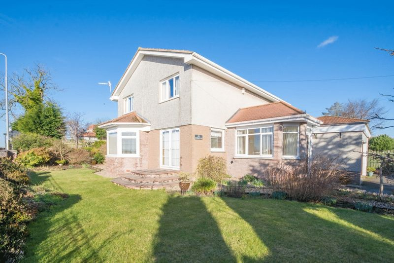 5 Bedrooms Detached House for sale in Dean Ridge, Gowkhall