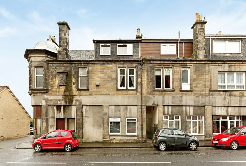 Main Street, Newmills  Two Bedroom Lower...