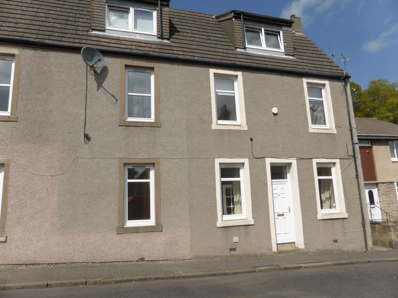 Main Street, Newmills  One Bedroom Lower...