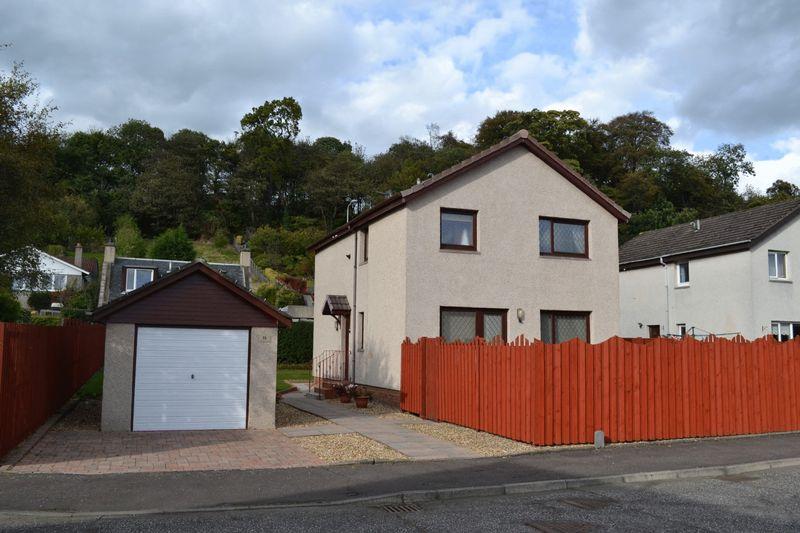 Cairn Grove, Crossford, Dunfermline, KY1...