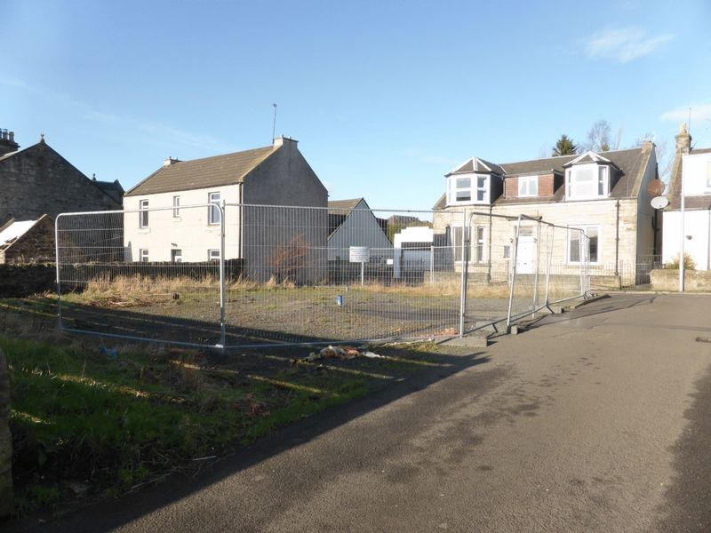 High Beveridgewell, Dunfermline, KY12