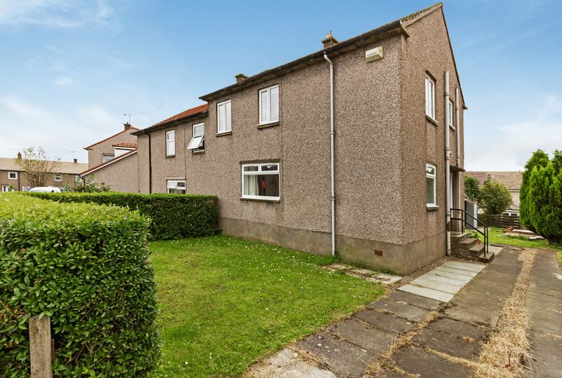 Leadside Crescent, Dunfermline  Three Be...
