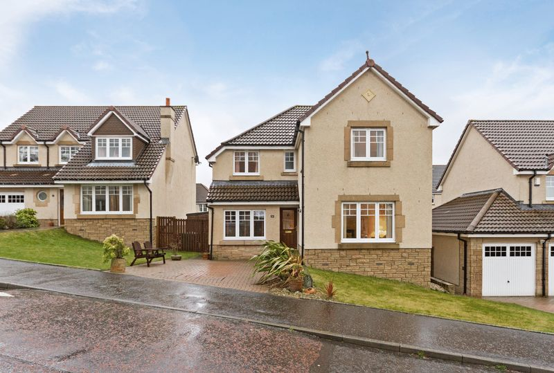 Woodruff Gait, Dunfermline  Four Bedroom...