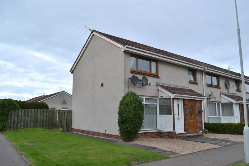 Greycraigs , Cairneyhill   Two Bedroom L...