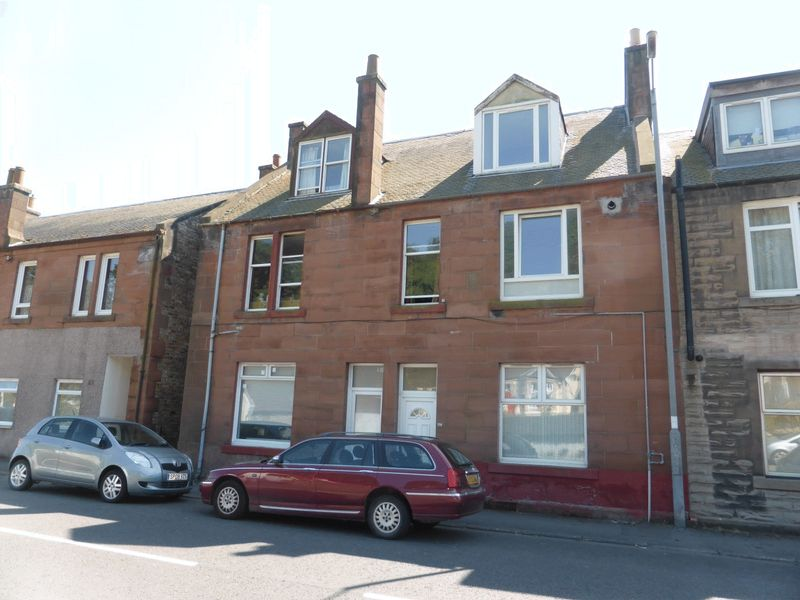 Main Street, Dunfermlinetwo Bedroom Lowe...
