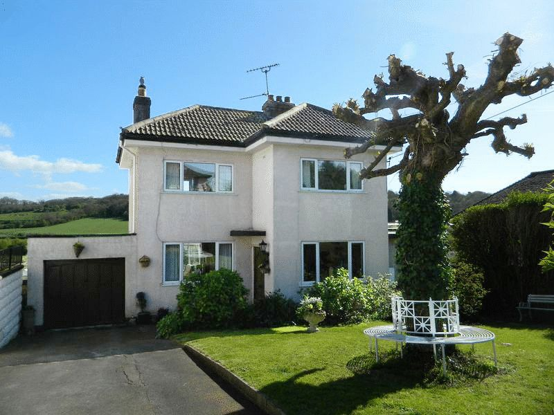 3 Bedrooms Detached House for sale in LOCKING VILLAGE