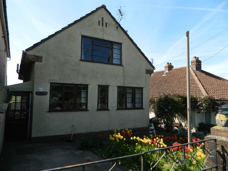 3 Bedrooms Detached House for sale in WORLEBURY