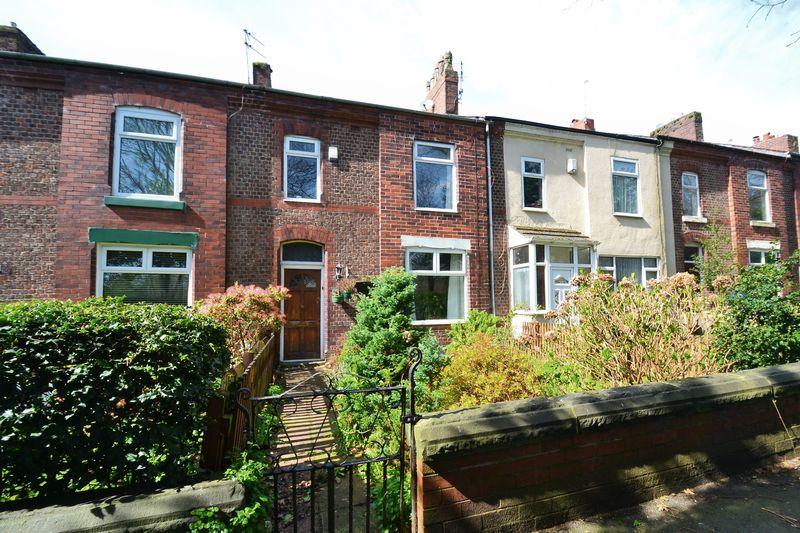 5 Bedrooms Terraced House for sale in Park Avenue, Swinton