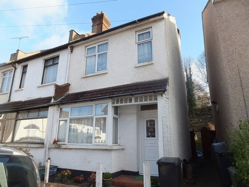 Lansdowne Road, PURLEY, Surrey CR8 2PD