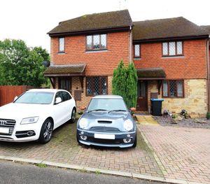 Eastbourne Road South Godstone
