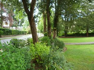Richmond House Harestone Valley Road